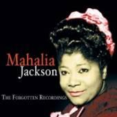 JACKSON MAHALIA  - 2xCD FORGOTTEN RECORDINGS