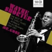 SHORTER WAYNE  - CD MR.GONE-BEST OF THE..