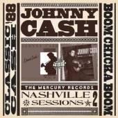 CASH JOHNNY  - CD NASHVILLE SESSIONS VOL.2