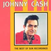 CASH JOHNNY  - CD BEST OF THE SUN YEARS