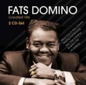 DOMINO FATS  - CD GREATEST HITS