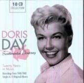 DAY DORIS  - 10xCD SENTIMENTAL JOURNEY