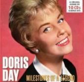 DAY DORIS  - 10xCD 23 ORIGINAL ALBUMS