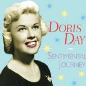DAY DORIS  - 2xCD SENTIMENTAL JOURNEY