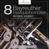 WAGNER RICHARD  - CD 8 BAYREUTHER FESTSPIELHORNISTEN