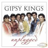 GIPSY KINGS  - CD UNPLUGGED