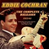 COCHRAN EDDIE  - 2xCD COMPLETE RELEASES 1955-62