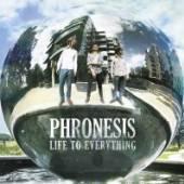 PHRONESIS [IVO NEAME / JASPER ..  - CD LIFE TO EVERYTHING