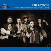 BRATSCH  - CD GYPSY MUSIC FROM THE HEART
