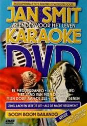 KARAOKE  - DVD JAN SMIT - KARAOKE DVD