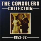 CONSOLERS  - 2xCD COLLECTION 1952-62