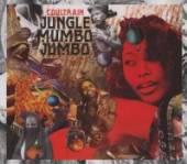 COULTRAIN  - CD JUNGLE MUMBO JUMBO