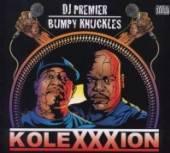 DJ PREMIER & BUMPY KNUCKLES  - CD KOLEXXXION
