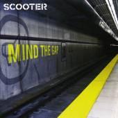 SCOOTER  - CD MIND THE GAP (REGULAR VERSION)