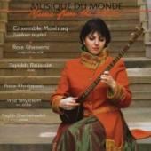 ENSEMBLE MOSHTAQ  - CD TAMBOUR INOPINE
