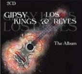 GIPSY KINGS & LOS REYES -  - CD+DVD THE ALBUM (2CD)