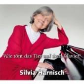 HARNISCH SILVIA  - CD WIE TONT DAS TIER AUF..