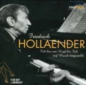 FRIEDRICH HOLLAENDER (1896-197  - 4xCD ICH BIN VON KOP..