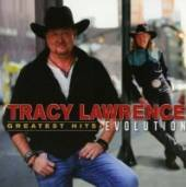 LAWRENCE TRACY  - CD GREATEST HITS: EVOLUTION