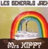 LES GENERALS JACK  - CD MISSES HIPPY