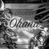 PEPPER  - CD OHANA