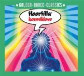 FLOORFILLA  - CD KOSMIKLOVE