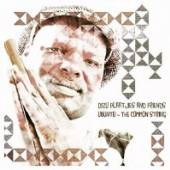 PLAATJIES DIZU  - CD UBUNTU - COMMON STRING