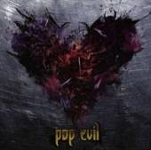 POP EVIL  - CD WAR OF ANGELS