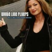 WHITE LINE FLYERS / VARIOUS  - CD WHITE LINE FLYERS / VARIOUS
