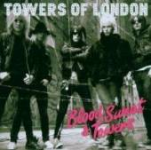 TOWERS OF LONDON  - CD BLOOD SWEAT & TOWERS