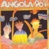 VARIOUS  - CD ANGOLA 90'S
