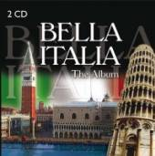 VARIOUS  - CD BELLA ITALIA