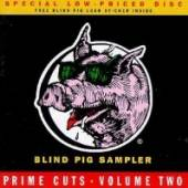 BLIND PIG SAMPLER 2 / VARIOUS  - CD BLIND PIG SAMPLER 2 / VARIOUS