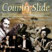 VARIOUS  - CD COUNTRY SLIDE