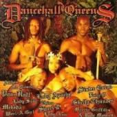 VARIOUS  - CD DANCEHALL QUEENS