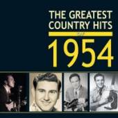 VARIOUS  - 2xCD GREATEST COUNTRY..1954