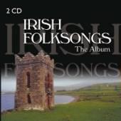 VARIOUS  - CD+DVD IRISH FOLKSONGS - THE ALBUM (2CD)