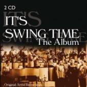 VARIOUS  - CD+DVD IT´S SWING..