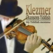 VARIOUS  - CD KLEZMER - CHANSONS..