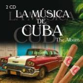 VARIOUS  - CD+DVD LA MUSICA DE ..