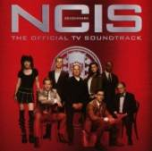 NCIS: BENCHMARK / TV O.S.T. - supershop.sk