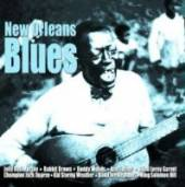 VARIOUS  - CD NEW ORLEANS BLUES -24TR-