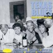 VARIOUS  - CD TEXAS BLUES VOL.3