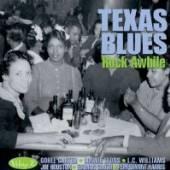 VARIOUS  - CD TEXAS BLUES 2 -20TR-