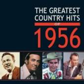 VARIOUS  - 2xCD GREATEST COUNTRY H..1956