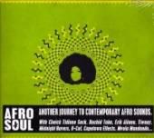 VARIOUS  - CD AFROSOUL 2