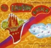 AU FIL DE LAIR  - CD RAINBOW AFRICA VOL.7