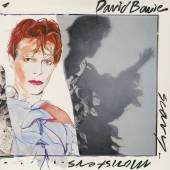 BOWIE DAVID  - CD SCARY MONSTERS (A..