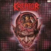 KREATOR  - 2xCD COMA OF SOULS (..