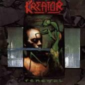 KREATOR  - CD RENEWAL (MEDIABOOK)